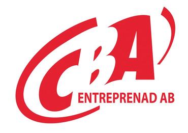 CBA Entreperand AB